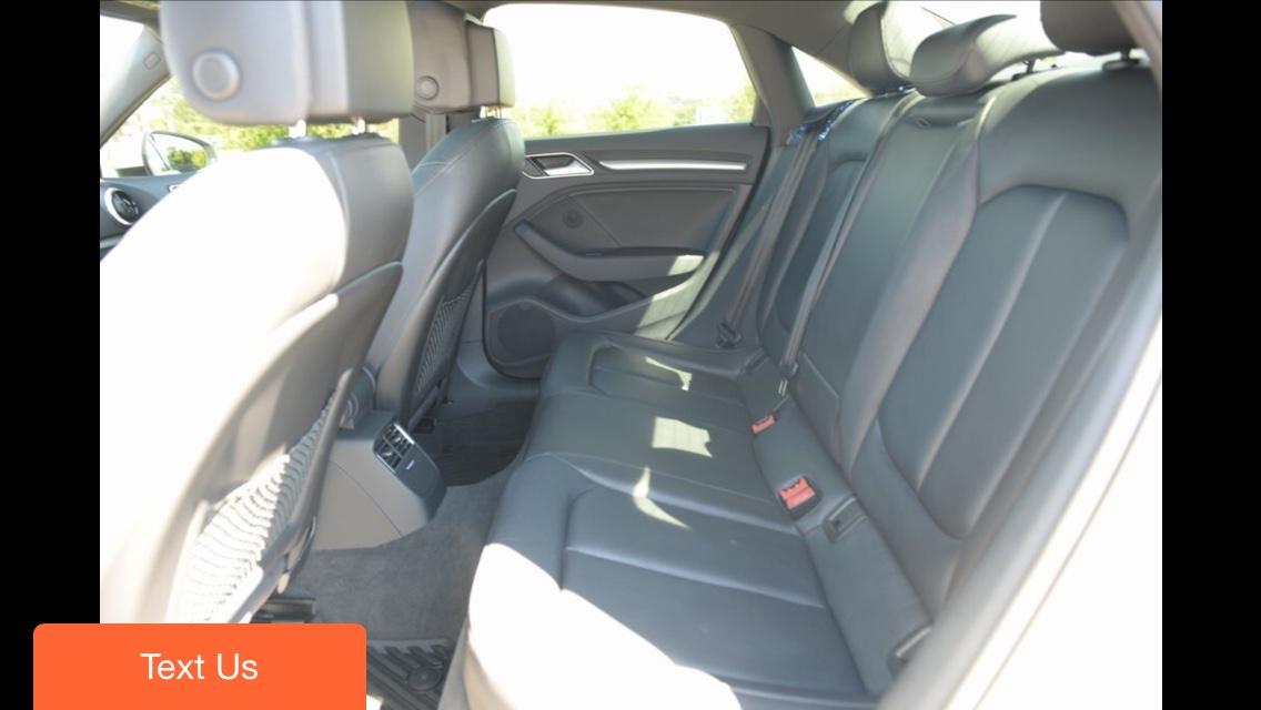 Vwvortex Com Audi A3 Premium Plus Quattro 2016 6k Miles