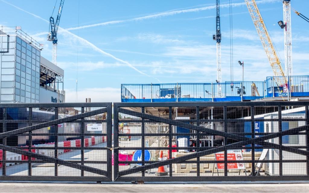 Northumberland Development Project