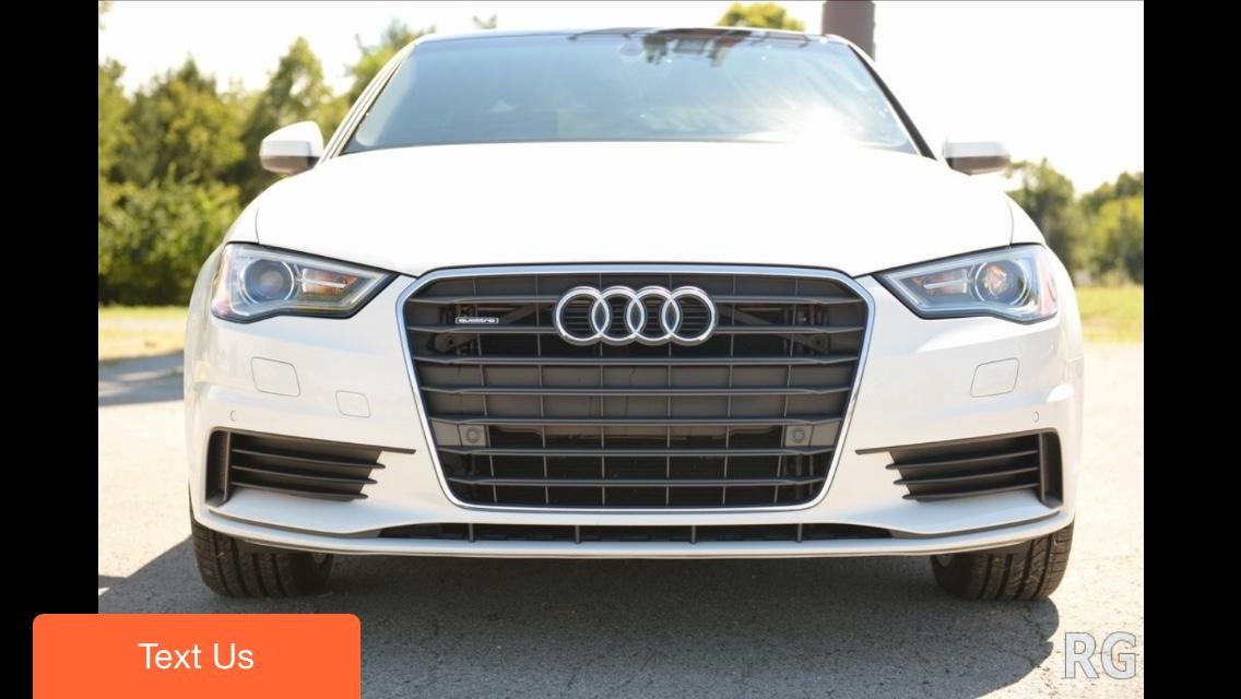 Fourtitude Com Audi A3 Premium Plus Quattro 2016 6k Miles