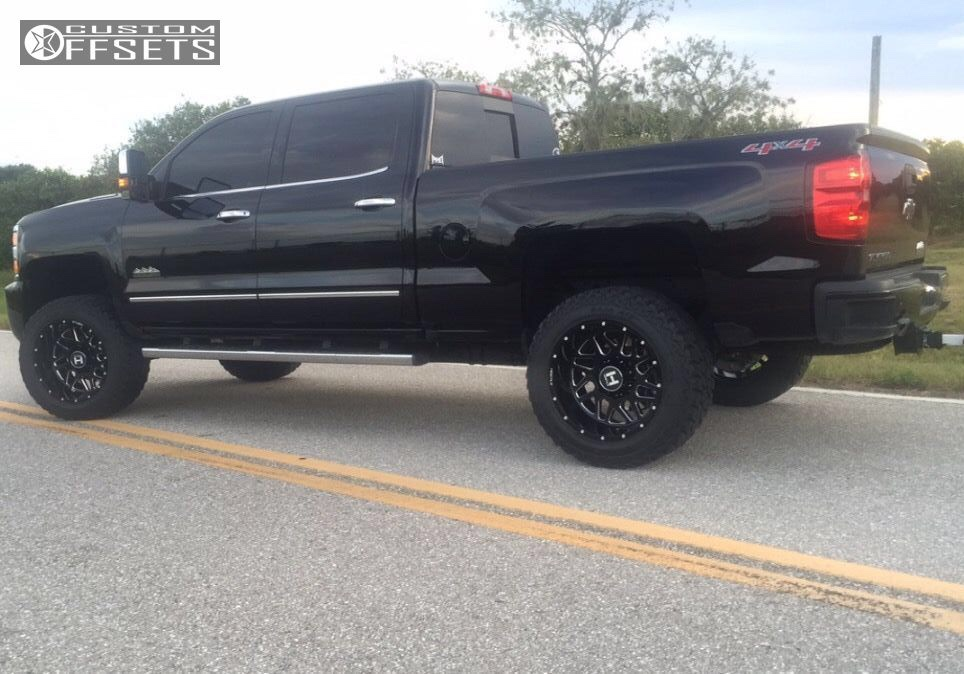 2018 Chevy 2500hd >> Chevy and GMC Duramax Diesel Forum - Hostile Sprocket's