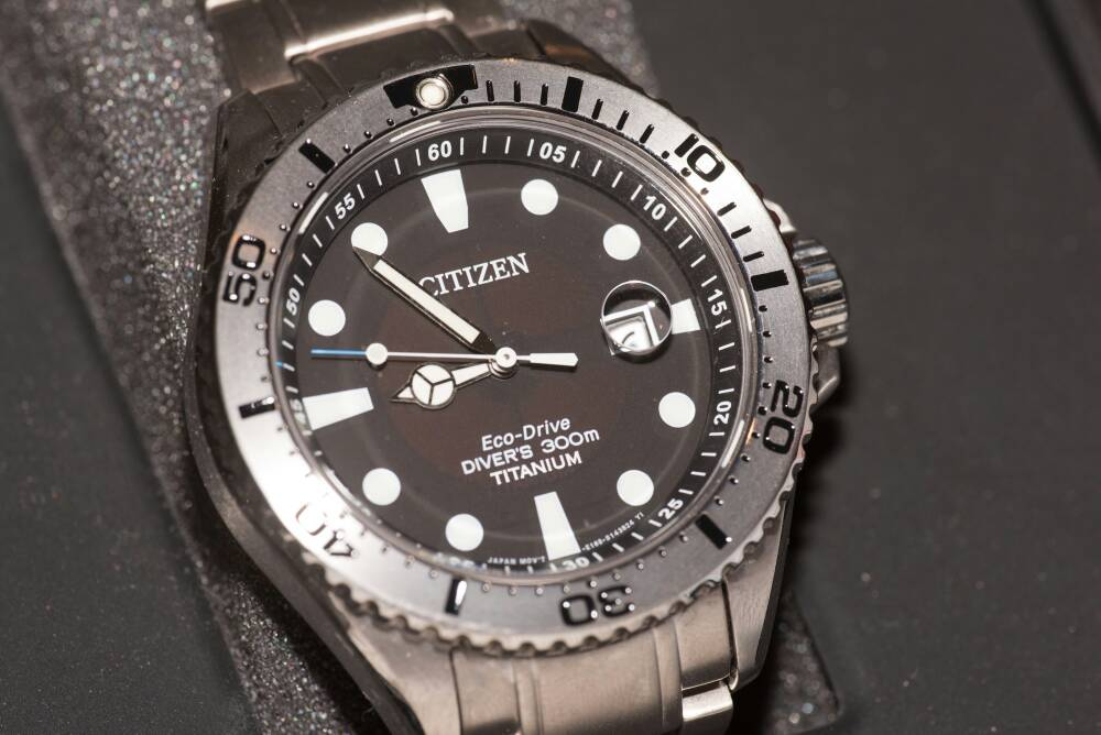 40mm quartz diver buying advice - 40mm dive watch ...