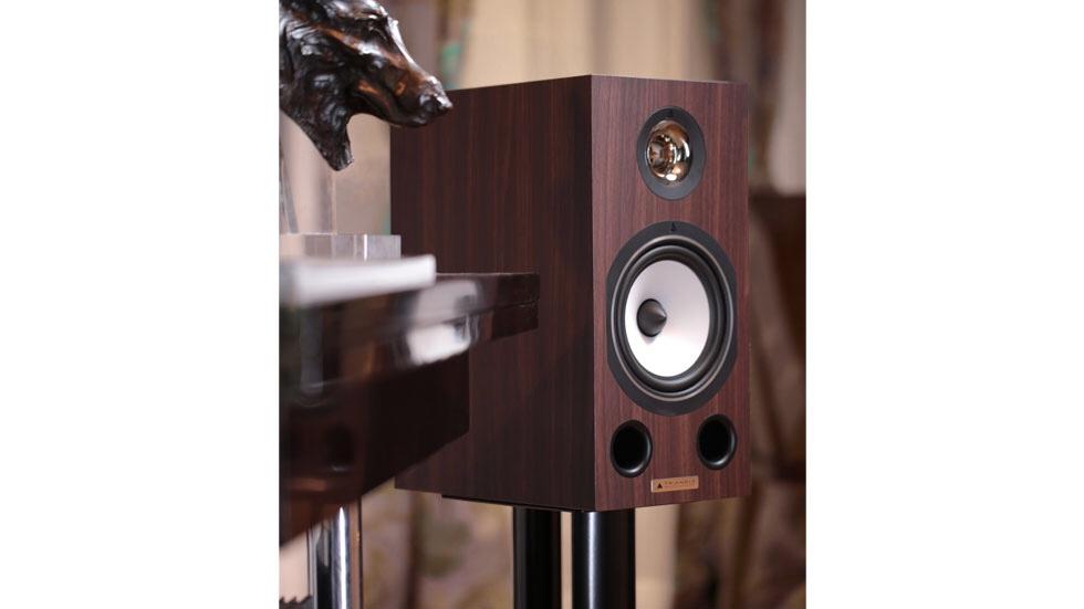 Triangle Esprit Comete or Focal Aria 906 - Speakers