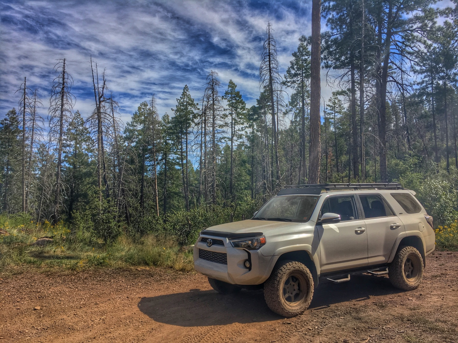5th Gen T4r Picture Gallery Page 406 Toyota 4runner