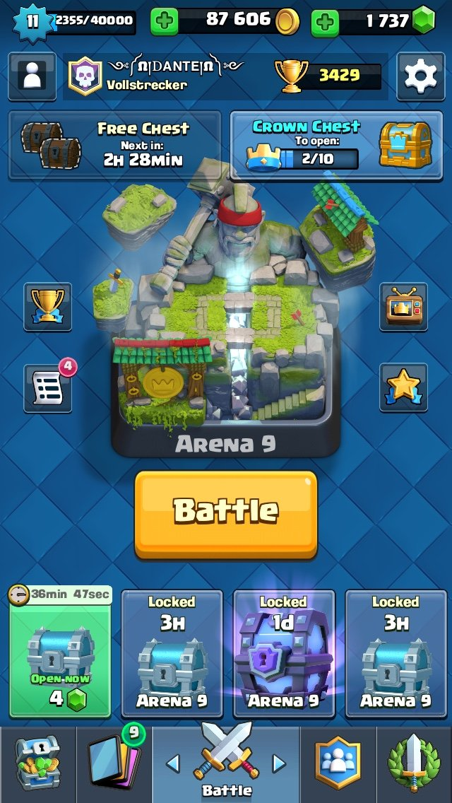 Clash Royal Forum