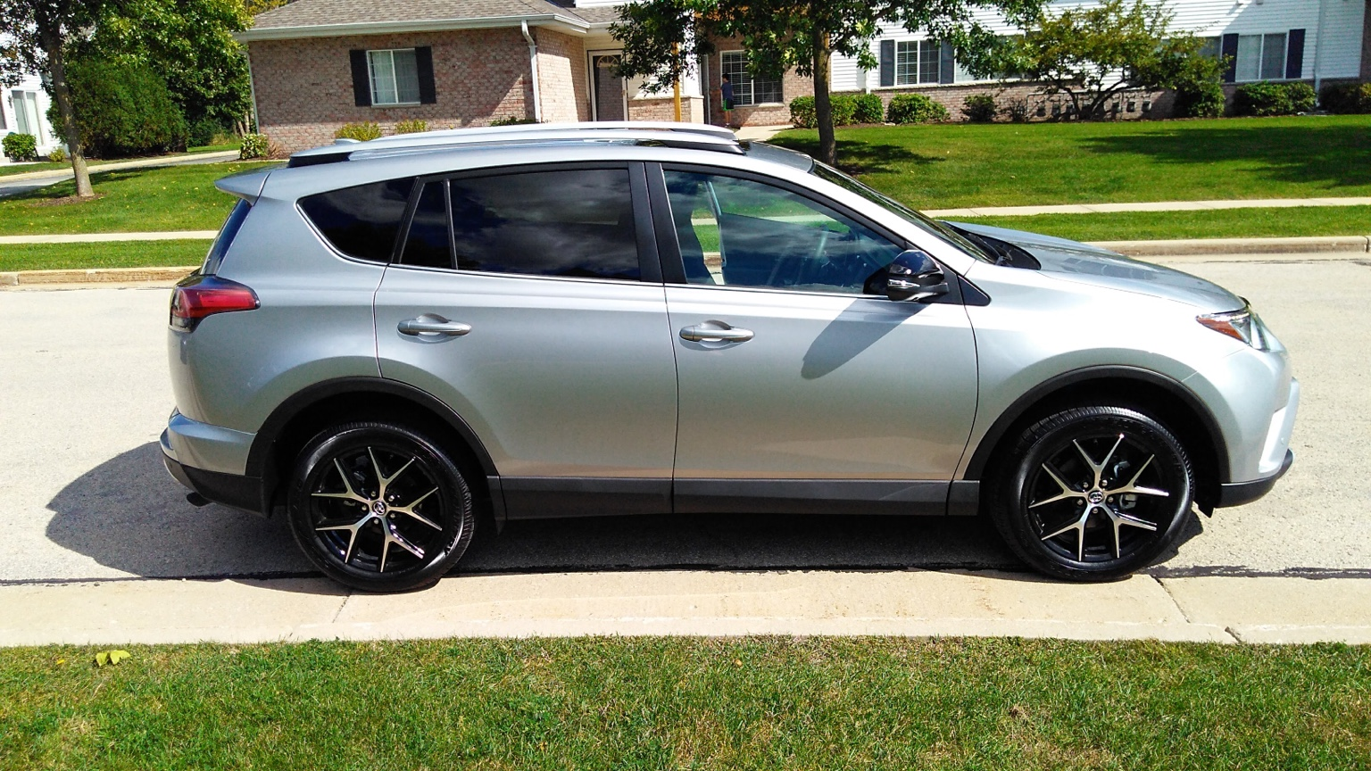 toyota rav4 forums 39 16 rav4 se window tint