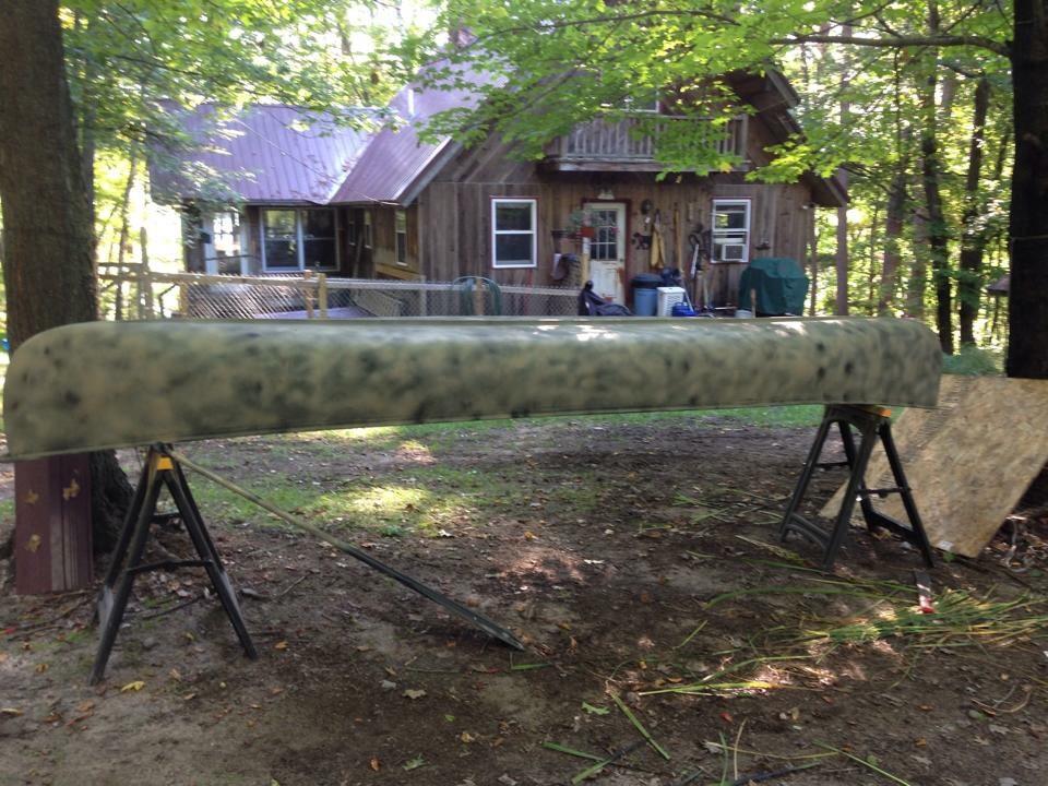 Duck Hunting Chat • Hunting Canoe : Waterfowl Boats, Motors, & Boat