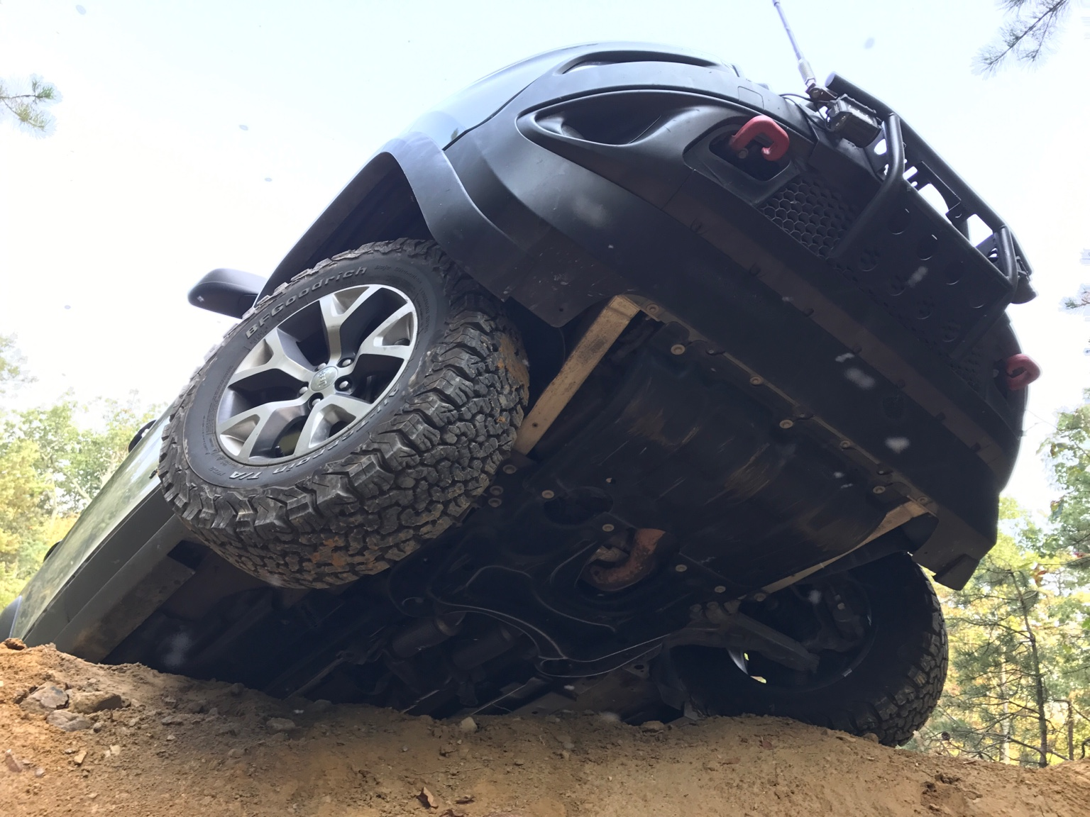 NOVA Off road Dates Page 11 2014 Jeep Cherokee Forums