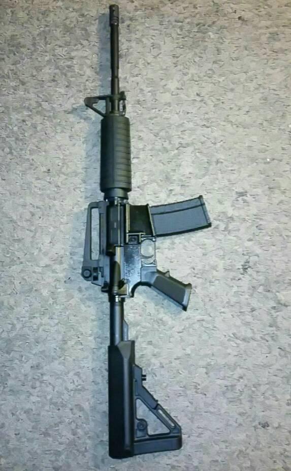 AR-15 Platform Picture Thread - Page 116 - Ruger Forum