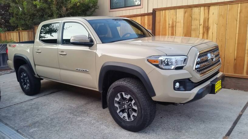 build a toyota tacoma 2017 best new cars for 2018. Black Bedroom Furniture Sets. Home Design Ideas