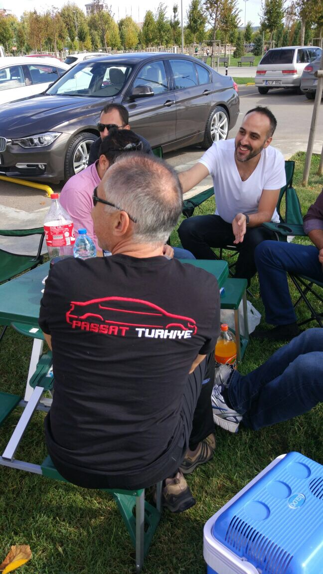 Passat Turkiye