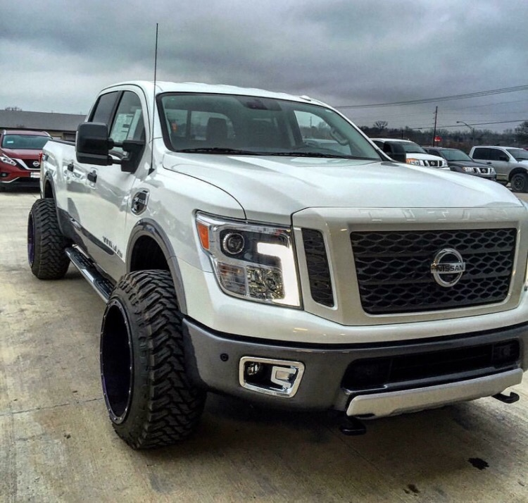 nissan titan forum lifted titan xd. Black Bedroom Furniture Sets. Home Design Ideas