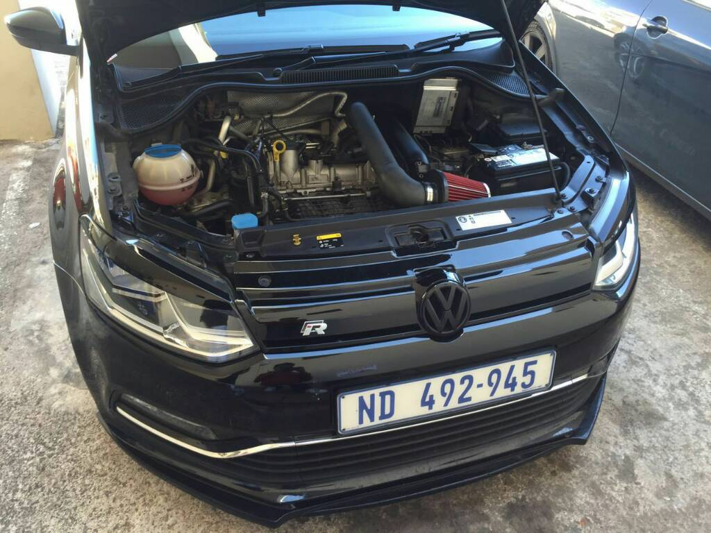 polo  tsi  volkswagen club  south africa