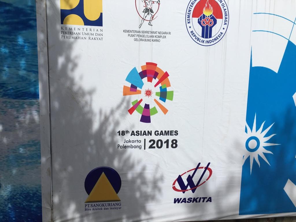Asian Games Xviii