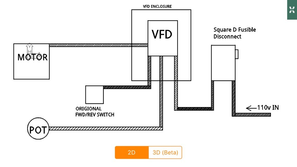 Beginner Vfd Wiring 325960 on simple electrical schematic