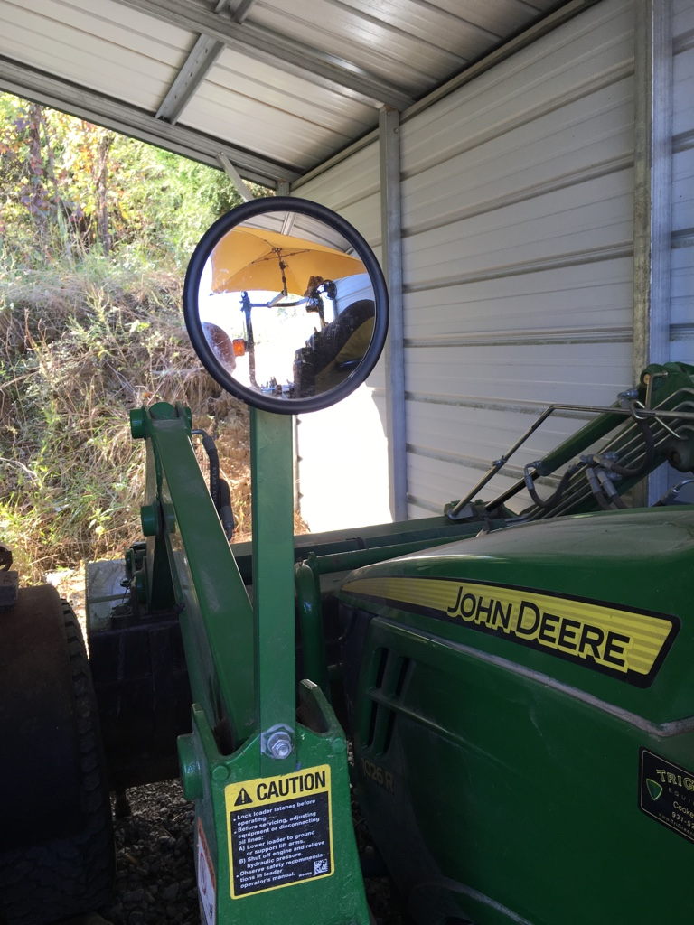 Looking For Mirrors For My 1023e