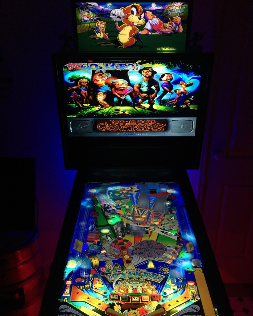 Virtual Pinball Topper [Archive] - Aussie Arcade