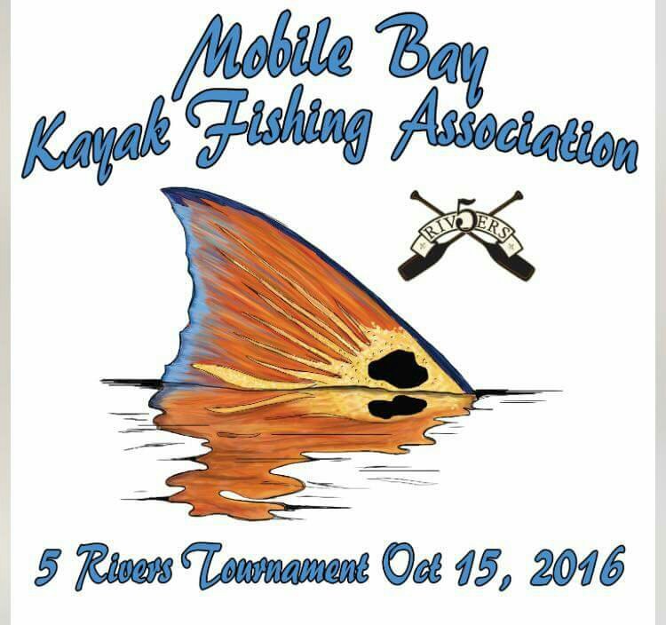Pensacola fishing forum 10th annual 5 rivers kayak for Alabama non resident saltwater fishing license