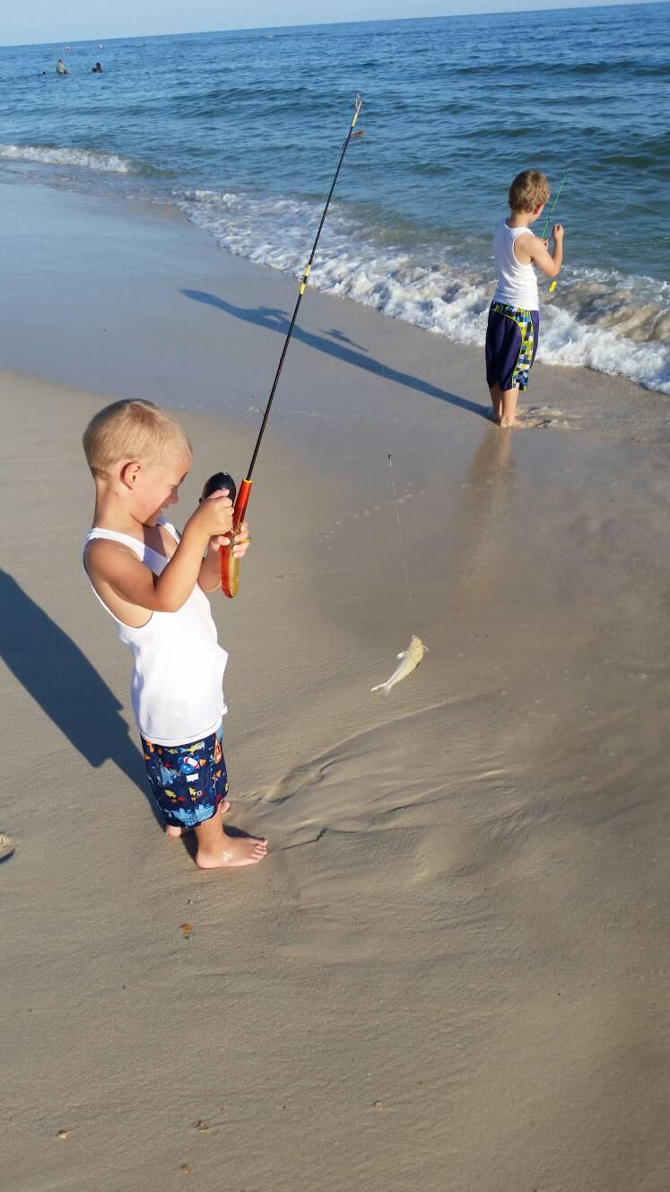 Perdido key with the boys pensacola fishing forum for Perdido key fishing