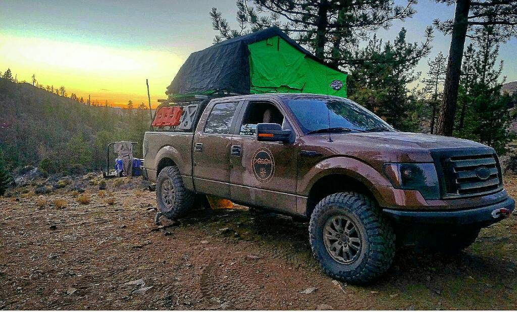 F150 Overland Build Page 37 Expedition Portal