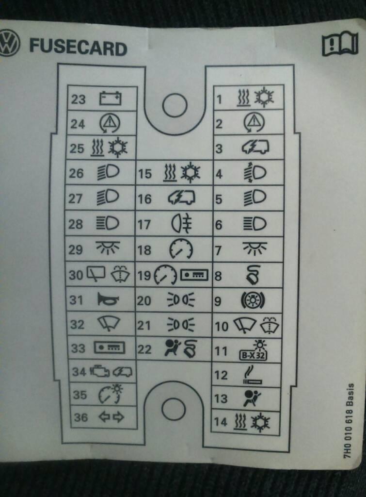 12v Fuse Box
