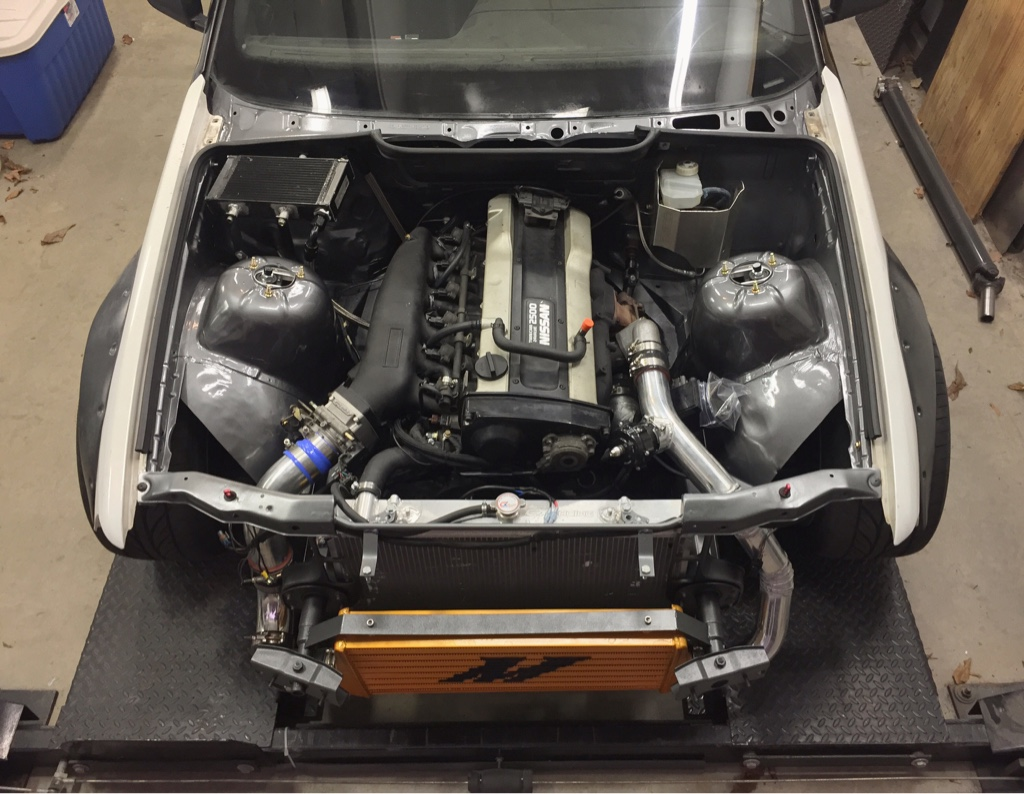 Rb25det E36 Archive Bimmerforums The Ultimate Bmw Forum Nissan 240sx S13 Rb20det Transmission Harness Wiring Specialties