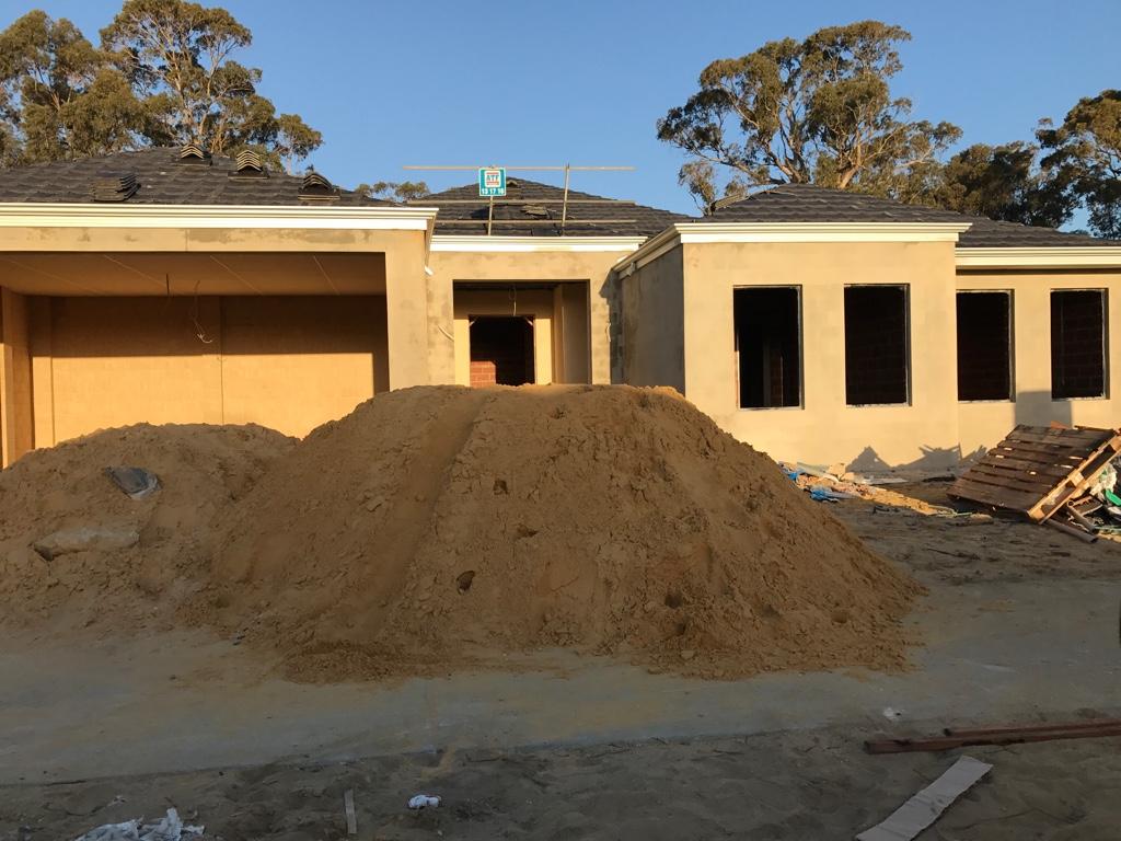 Building With CL - Baldivis