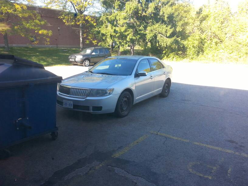 06 Zephyr Heated And Ac Seats Not Working Lincoln Vs Cadillac Forums