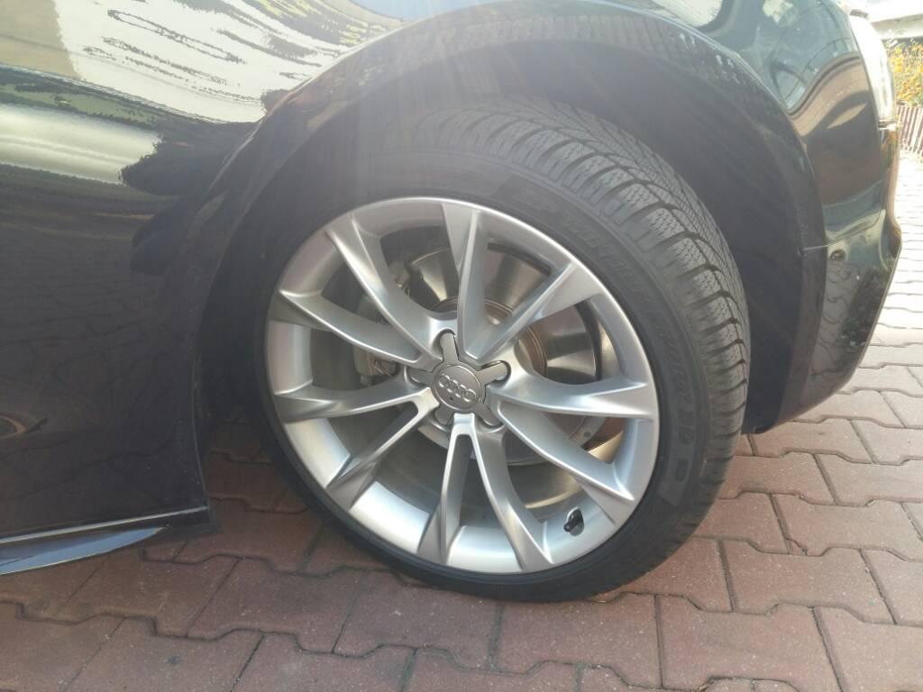 Mazda 6 Forum Opony Zimowe Dyskusja Strona 34 Felgi I Opony