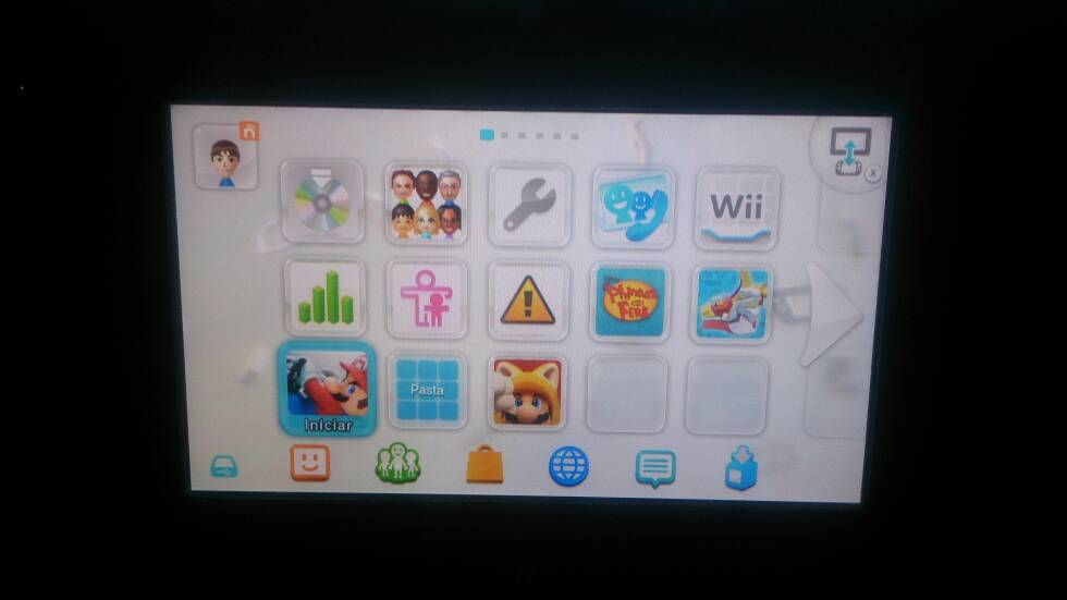 Wii U HOMEBREW Discussion Thread [exploits/apps/games/stuff