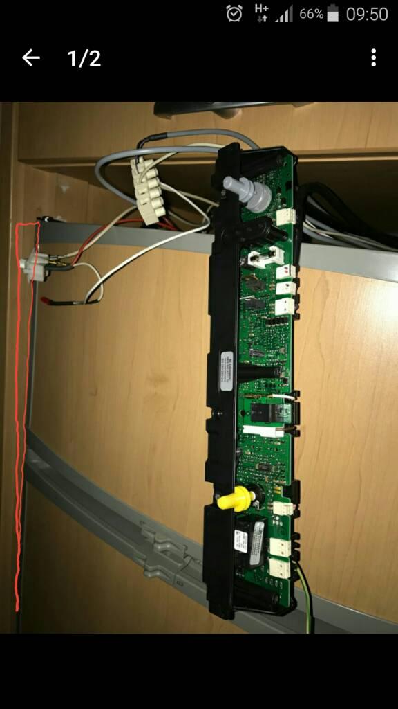 Schema Elettrico Frigo Trivalente Electrolux : Commutatore automatico per frigo dometic aes questo sconosciuto
