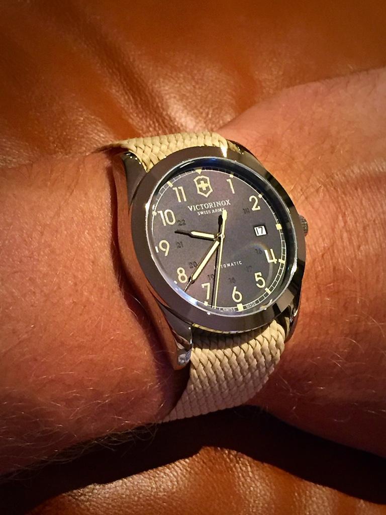 Best Field Watch Rugged Watch Under 500 Page 2