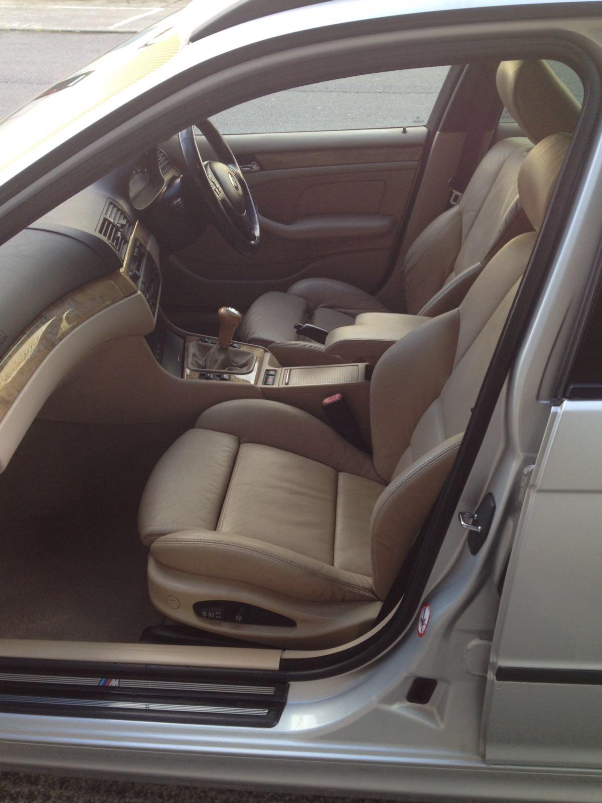 2001 E46 325i Touring Bmw Driver Net Forums