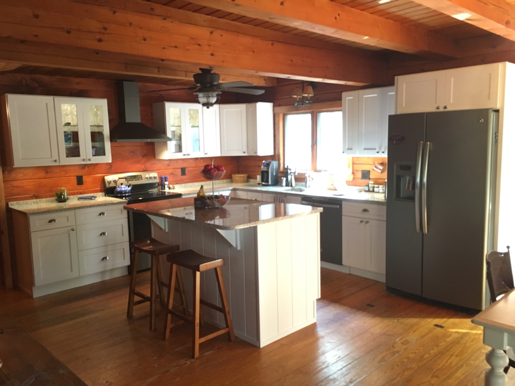 kitchen cabinets brand name big box or custom made the