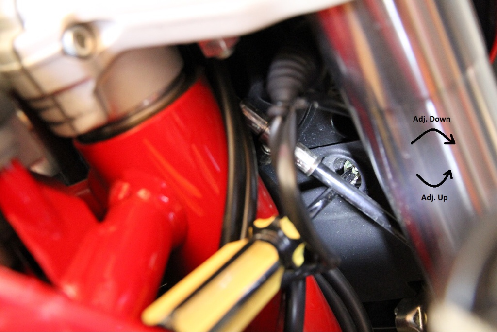 821 headlight issues anyone? - Ducati ms - The Ultimate