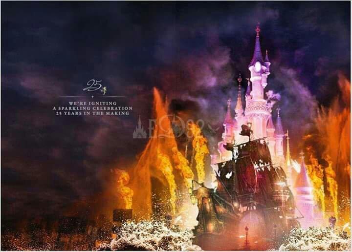 25° anniversario di Disneyland Paris - Pagina 4 Dda4deb33f86d6bf6e72e2fc7abe3b97