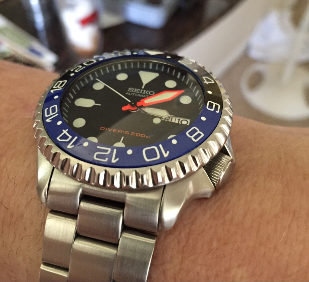 SKX replacement bezel options - Page 3