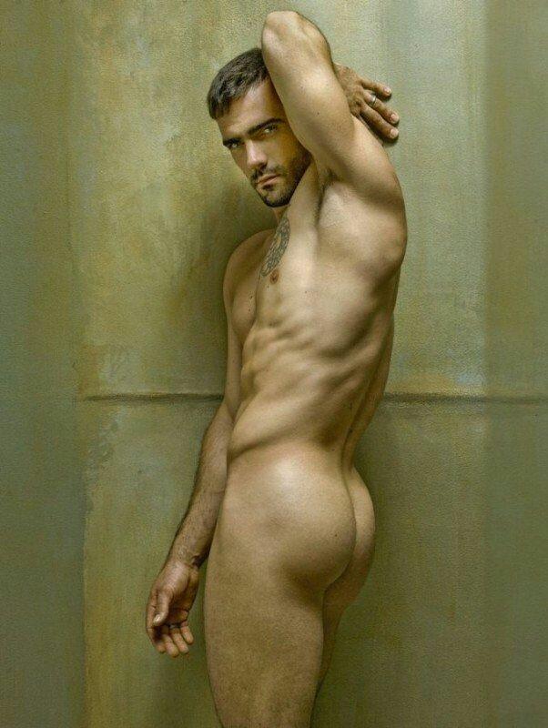 фото голых мужики