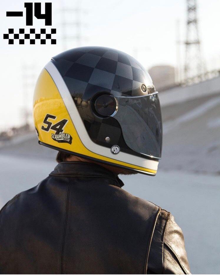 Bell Moto 3 >> - SCRAMBLER....casco! - - Pagina 84 - Scrambler-Italia.com