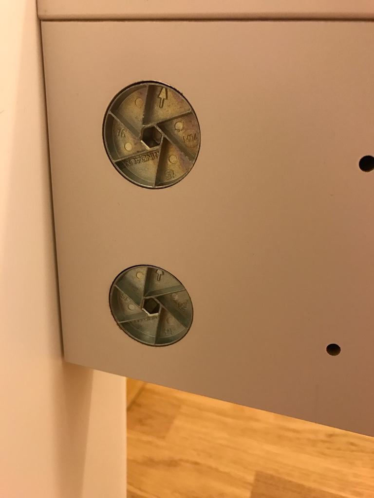 Ikea Malm Aufbauen Forum De Luxx