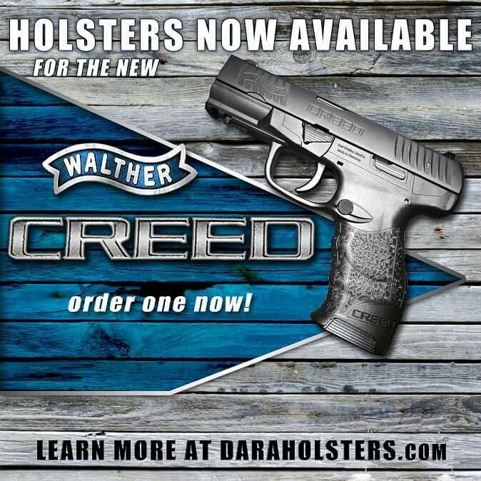 Walther Creed - SIG Talk