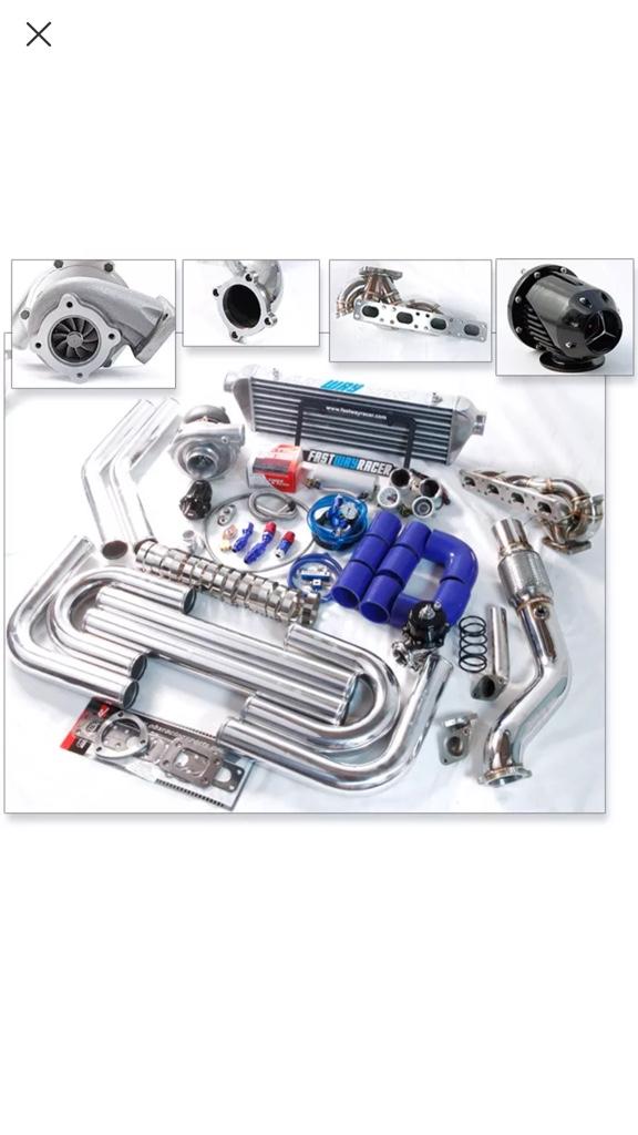 OBX turbo manifold questions  - 318ti org forum