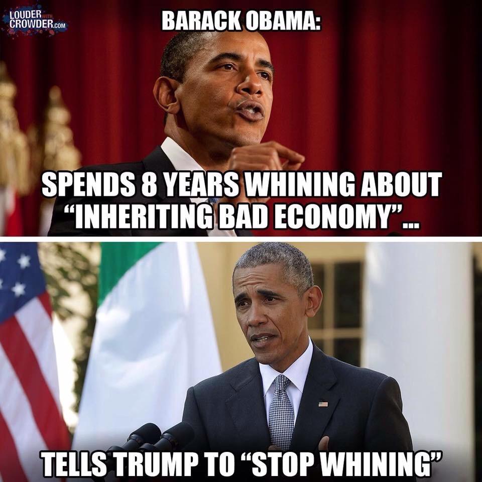 Funny Anti Obama Memes
