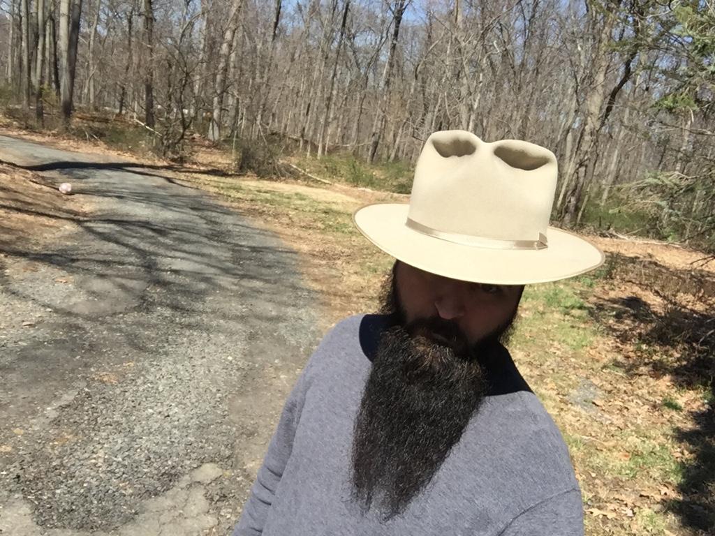 Stetson Digger Hat d871ed6048a