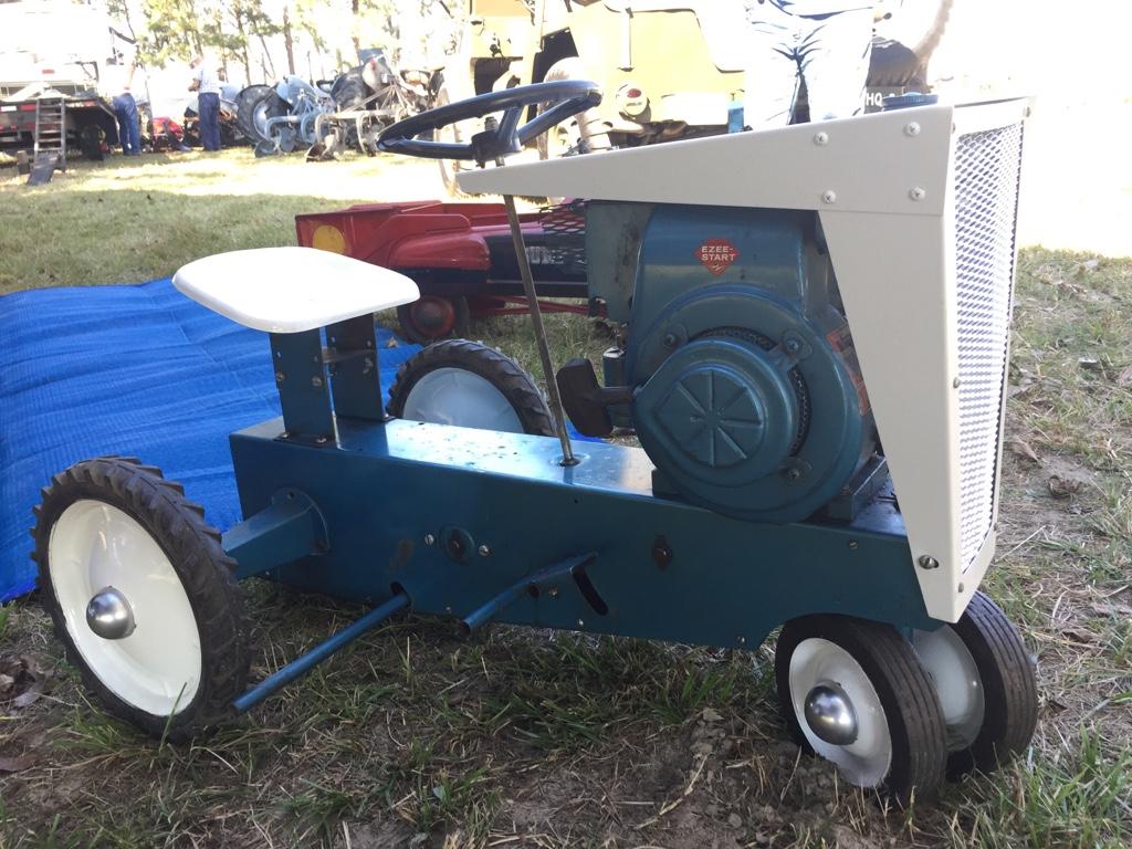 Sears David Bradley Kids Tractor Sears Craftsman Tractor Forum Gttalk