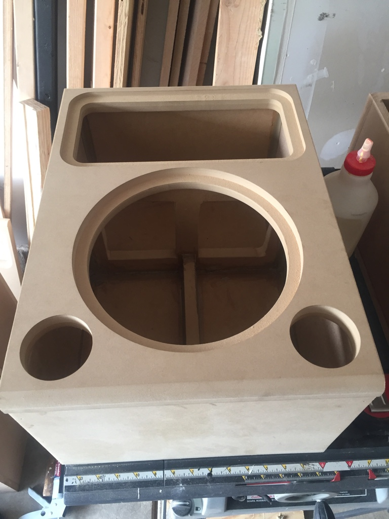 Drivers Ed Online >> DIYSG HTM-10 Speaker Build - AVS Forum   Home Theater Discussions And Reviews