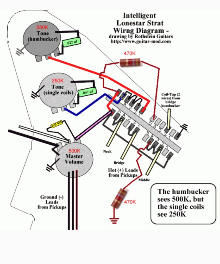 Heating Pad Wiring Diagram