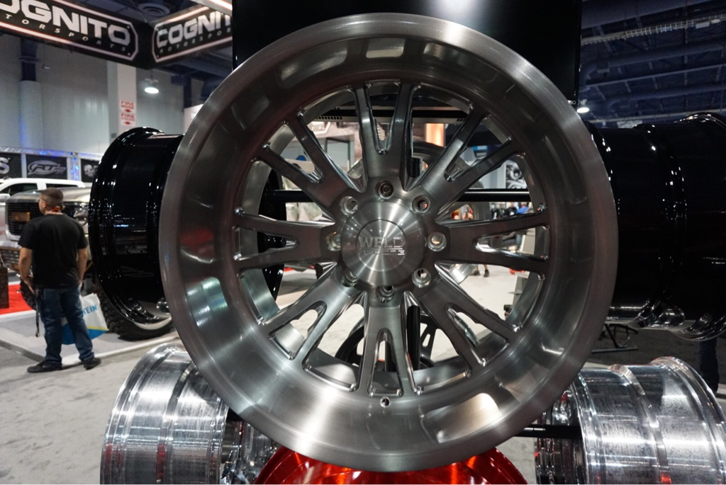 Is This A 1 Piece Rotary Forged Wheel