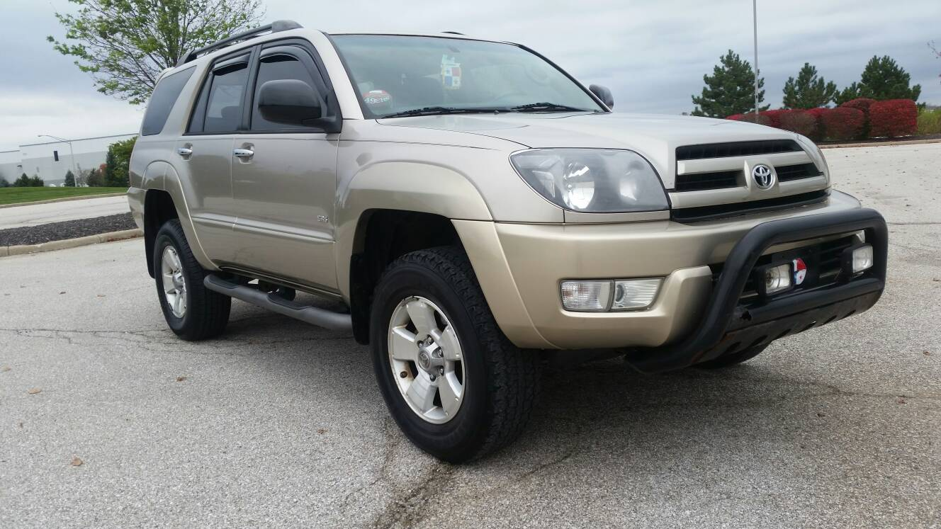 pic request sport edition nerf bars running boards on non sport t4r toyota 4runner forum. Black Bedroom Furniture Sets. Home Design Ideas