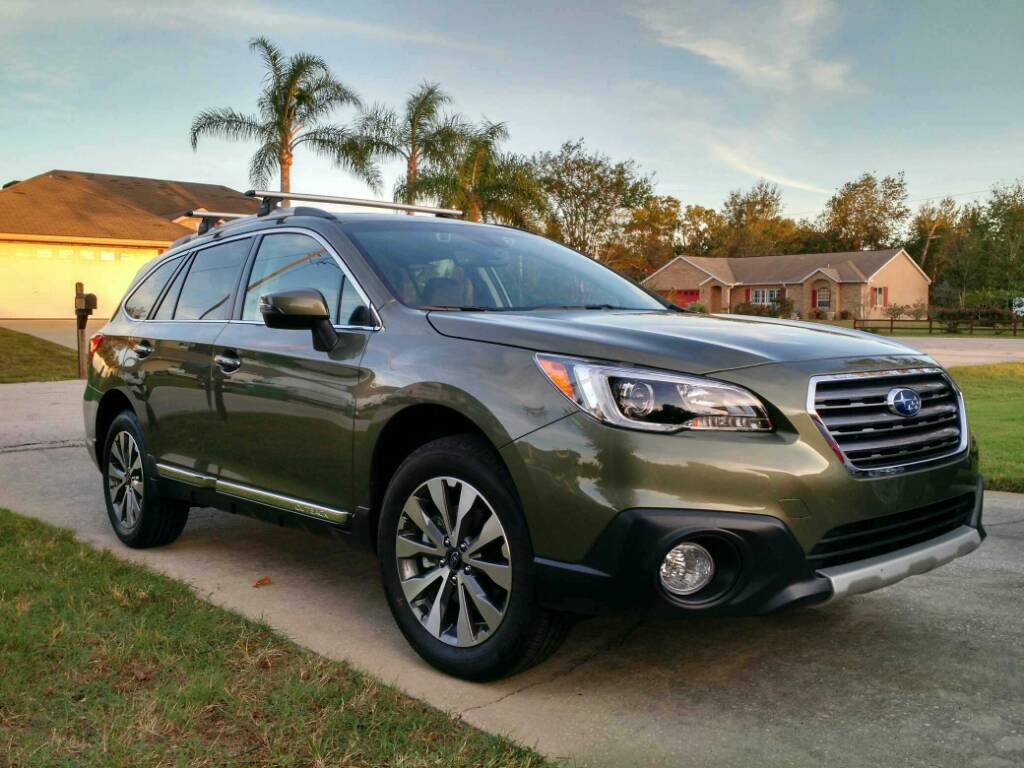 Subaru Outback Subaru Outback Forums Post pics of YOUR