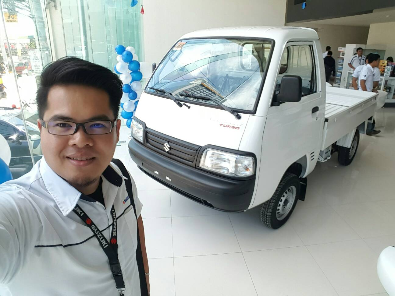 For Sale Coming Soon Brand New Suzuki Super Carry Diesel Not